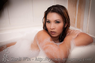 Jolene Bubble Bath