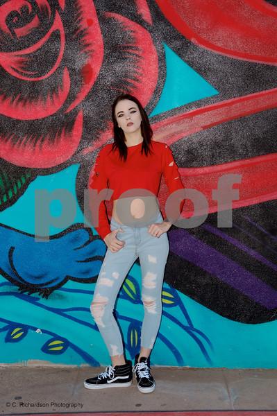 Kilee Richards 03-29-2019