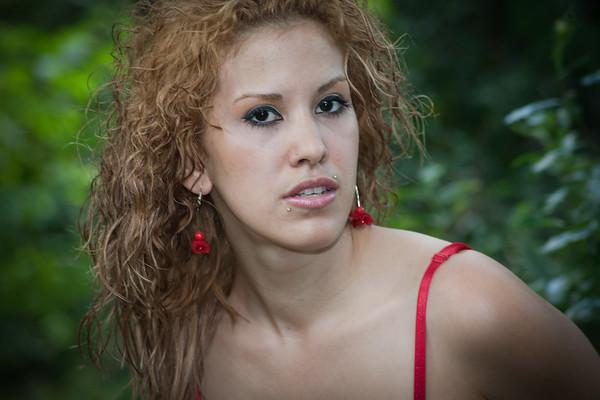 """""""Karla"""" Model Shoot 5, 29, 2011"""