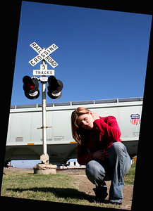 Kizzy - The Crossing - Russellville, Arkansas