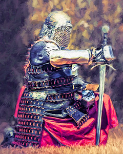 constantinian knights-Paint-9004-2