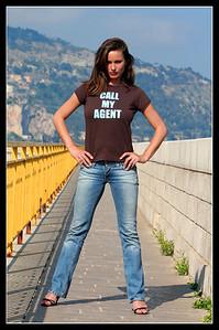 Kyla - Call My Agent - Menton, France
