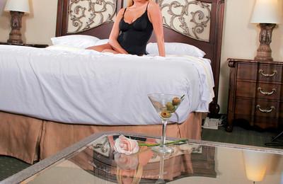 Playboy Playmate Lauren Anderson - An Invitation - Los Angeles, California