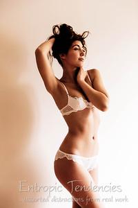 Madame Bink Model: Madame Bink Photographer: Barrie Spence