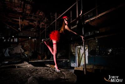 Mana Dancer