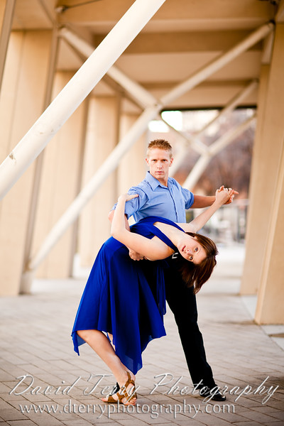 Ballroom Dance Mike Hansen Morgan Newey Salt Lake Library