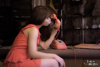 Miki at the Kuroshio Inn
