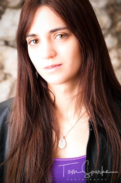 Eva Angelina Crook