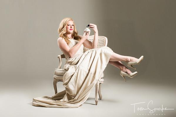 Beauty/Fashion Portraiture