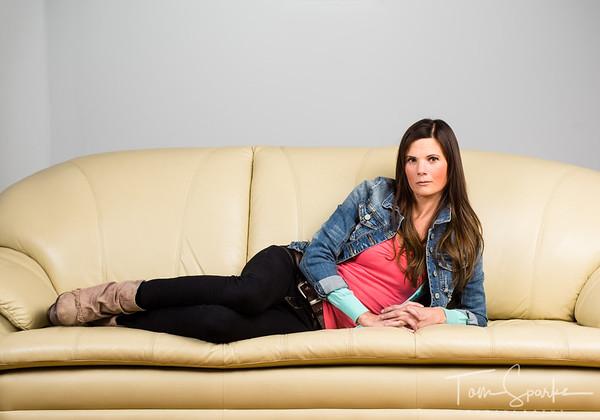 Heather Issacson
