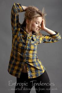Monika T Model: Monika T Photographer: Barrie Spence