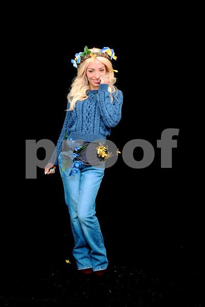 Model Shoot Roxie Heart 03-13-2013
