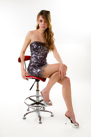 Arina Borodina