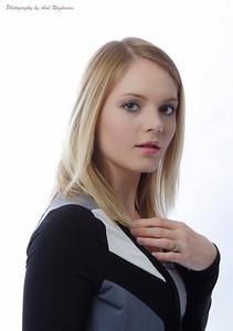 Tessia Bowen