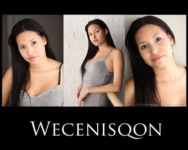 Wecenisqon