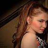 Model: Ilona Bagdasarova<br /> HMUA: Laila Mohamad Sohail<br /> Designer: Varun Mohan<br /> Photographer: Hemant Sharma