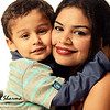 Mother and Son...............................