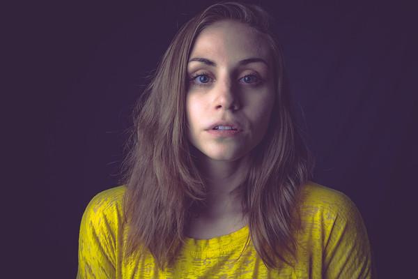 Amber Renee Smith - Studio Shoot - June 2017