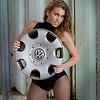 New hubcap anyone?