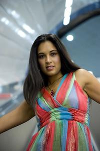Leah Baskaran