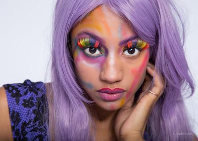 BunnyM Colourful