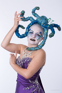Chloe Octopus 20160626 144725