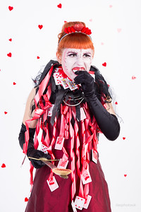Chloe Queen of Hearts 20160129 171343