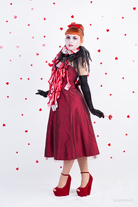 Chloe Queen of Hearts 20160129 165556
