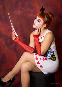 Chloe Queen of Hearts 20160129 175237