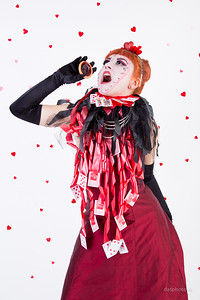 Chloe Queen of Hearts 20160129 170344