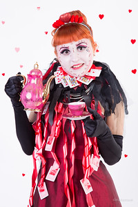 Chloe Queen of Hearts 20160129 170027