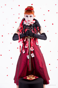 Chloe Queen of Hearts 20160129 171258