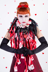 Chloe Queen of Hearts 20160129 165802