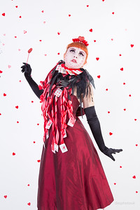 Chloe Queen of Hearts 20160129 165836