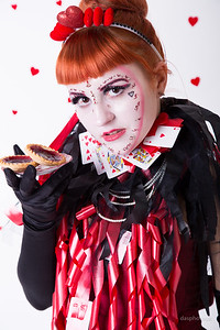 Chloe Queen of Hearts 20160129 170716