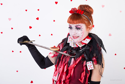 Chloe Queen of Hearts 20160129 171637