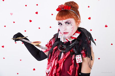 Chloe Queen of Hearts 20160129 171629