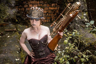 Glos Creates Steampunk 20160910 142702