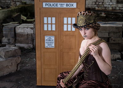 Glos Creates Steampunk 20160910 144311