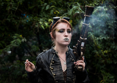 Glos Creates Steampunk 20160910 155942
