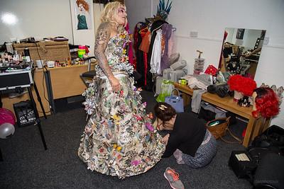 Michelle Paper Dress 20160828 145241