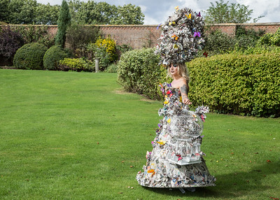 Michelle Paper Dress 20160828 151118