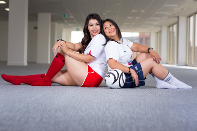 Nicole and Analyn 20180609 123301