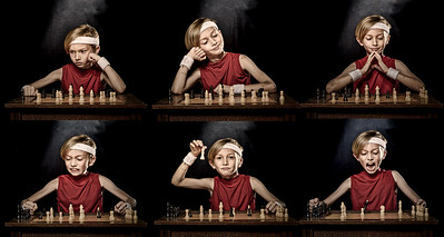 Chess Progression