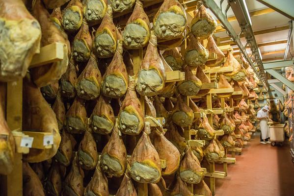 Prosciutto di Modena - Prosciuttificio Nini Gianfranco
