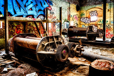 Industrial Art