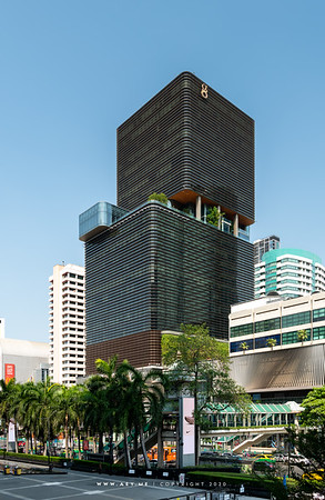 Gaysorn Tower