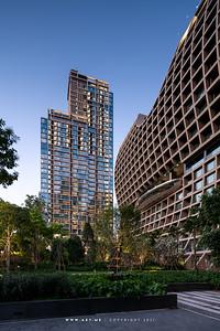 Kimpton Maa-Lai Hotel Bangkok