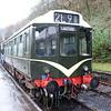 Unit on the Lakeside and Haverwaite Railway