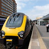 Swindon direct to Glasgow, well 3 days a year